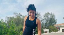 What More Do I Need to Do to Win Arjuna Award, Olympian Sakshi Malik Asks in Letter to PM, Rijiju
