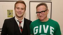 Robin Williams' Son Zak Reflects on Father's 'Heartbreaking' Struggle With 'Intense Personal Pain'