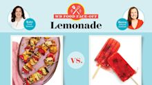 WD Food Face-Off