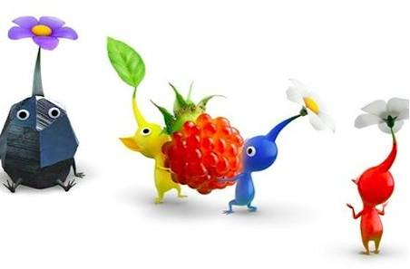 Pikmin 3 dated August 4 by Nintendo press release