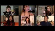 'En casa', la serie española de HBO rodada durante el confinamiento