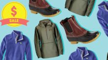 L.L. Bean's Huge End-of-Summer Sale Is Taking Up to 70% Off
