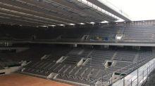 Roland-Garros : la jauge de nouveau réduite de 5.000 à 1.000 spectateurs