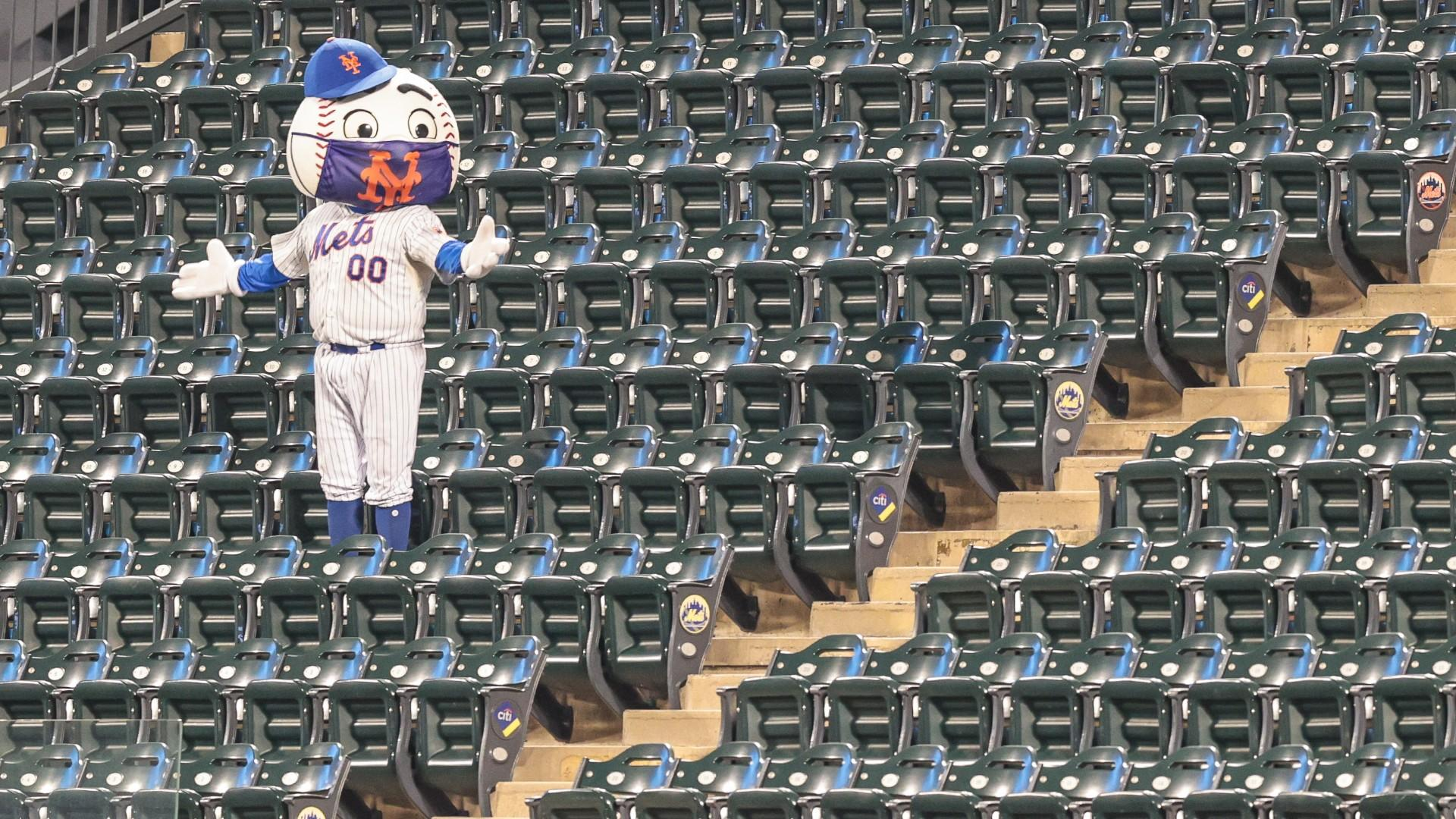 Nationals' rout of Mets spurs Twitter jokes of cardboard fans leaving early
