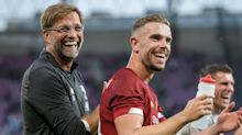 Henderson explains how Klopp transformed Liverpool's identity with never-say-die attitude