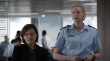 'Top of the Lake: China Girl': Elisabeth Moss in a crazy crime drama