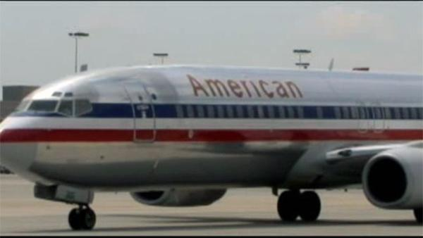US Airways, American merge to form world's biggest airline