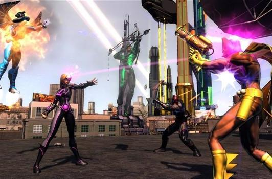 GDC10: The future of Champions Online