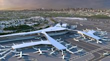United Airlines has date for starting operations at new LaGuardia concourse