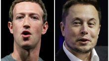Tech earnings: Facebook set to crush, Tesla trying to catch a break