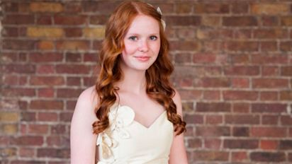 Designers pour in to dress Ontario teen with royal wedding invite