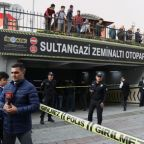 Car belonging to Saudi consulate found in Istanbul parking lot: NTV