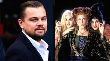 Leonardo DiCaprio Turned Down 'Hocus Pocus' Role But His Audition 'Awakened' the Director