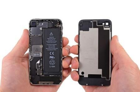 iFixit offers clear case 'revelation kit' for iPhone 4/4S at discount