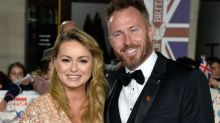 """Strictly Come Dancing's James and Ola Jordan """"regret"""" waiting to have a family"""