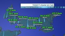 Wind gusts up to 90 km/h possible as Teddy passes P.E.I.