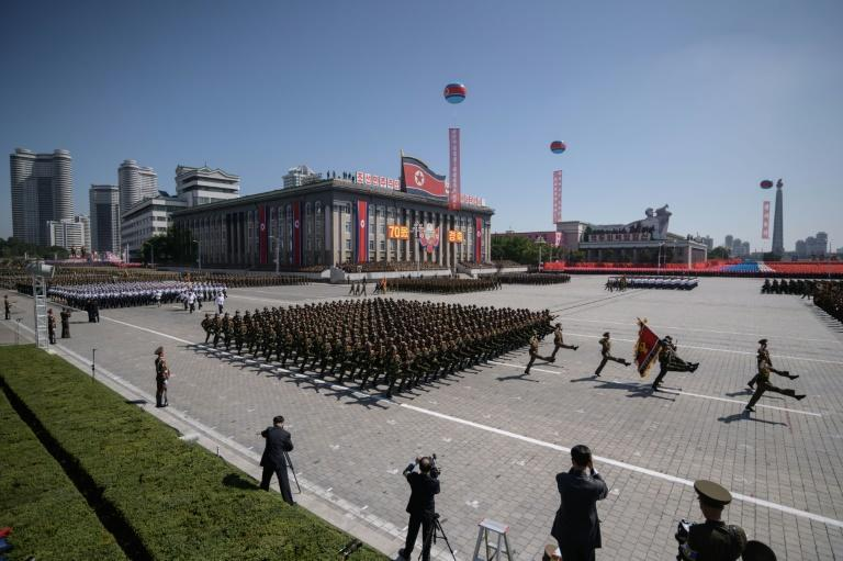 U.S. Calls For Negotiations With North Korea To Achieve Complete Denuclearization