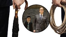 First Kingsman 2 teaser poster reveals American agents