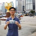 Two decades after handover, scant love for China among Hong Kong youth