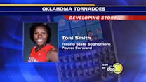 Two Fresno State students share their stories from Oklahoma