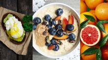 6 sneaky foods that reduce bloating
