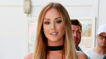 Charlotte Crosby Has Her Sights Set On Hollywood