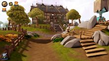 'RuneScape' is heading to iOS and Android this summer