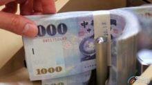 新台幣強升 恐影響出口表現