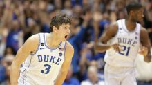 Grayson Allen is back, and he's making Duke a championship contender again