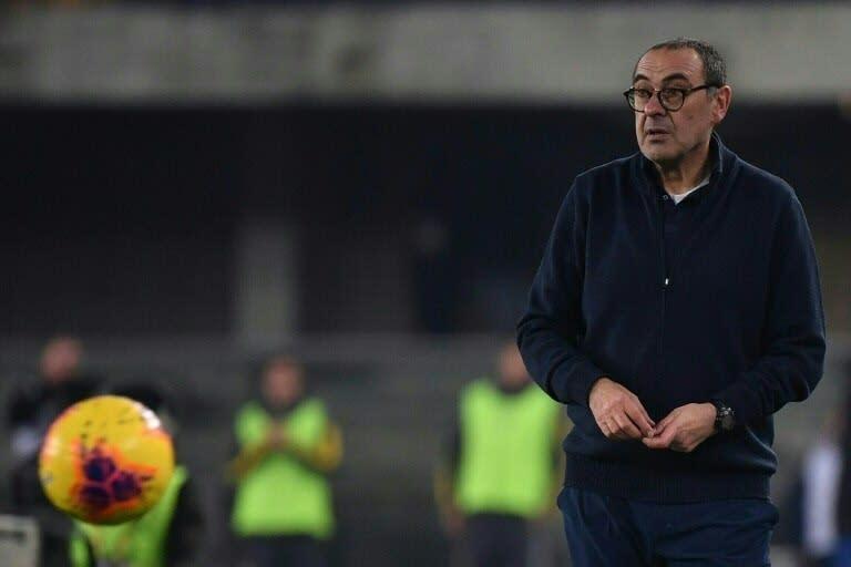 Juventus Seek Brescia Boost As Rivals Inter Lazio Go Head To Head