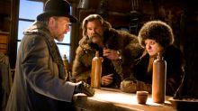 Netflix : une version longue des Huit salopards de Tarantino... en mini-série