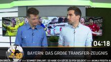2 nach 10: Das große Transfer-Zeugnis des FC Bayern München