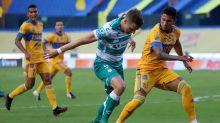 El uruguayo Leo Fernández afirma que volver a ganar tranquiliza a Tigres