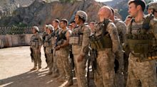 Jake Tapper talks 'The Outpost' and why Trump and Biden have similar policies for the 'endgame' of the Afghan War