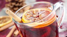 Es muss nicht immer Glühwein sein: Zehn leckere Weihnachtsgetränke