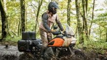 Explore Endless Horizons: Harley-Davidson Opens The Throttle To Off-Road Adventures