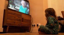 Coronavirus: La Reine d'Angleterre invoque l'esprit de la dernière guerre