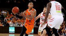 Wildcats brace for Taipans star Machado