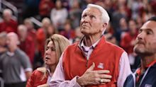 Report: Arizona Hall of Fame coach Lute Olson dies at 85