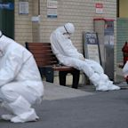Coronavirus updates: 5 dead and 200 infected in Italy as Europe braces for COVID-19