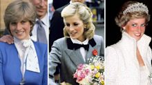 55 of Princess Diana's Best Hairstyles