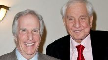 Stars Mourn the Death of Garry Marshall: 'Thank You for My Professional Life,' Says Henry Winkler