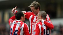 Peter Crouch lifts the lid on a ridiculous prank war at Stoke City