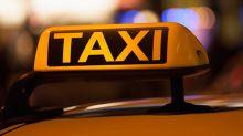 Viaja gratis en este taxi, siempre y cuando no dejes de cantar