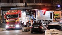 Sweden releases from custody second suspect over deadly truck attack