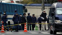Shots fired at North Korea-linked group HQ in Japan