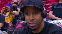 Andre Miller Interview