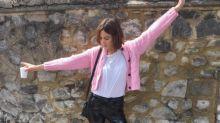 Alexa Chung diventa stilista e lancia il suo brand fashion