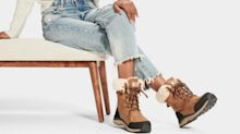 'I'll never buy another style again': These boots are tough enough for Canadian winters - and they're on sale