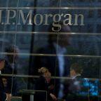 JPMorgan profit leaps after reserve release boost